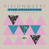 Visonquest Club Collection Spring Summer 2011 de Various Artists