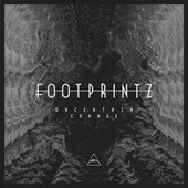 Uncertain Change by Footprintz