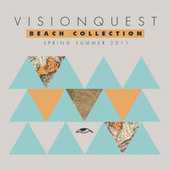 Visionquest Beach Collection Spring Summer 2011 by Various Artists