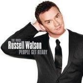 People Get Ready de Russell Watson