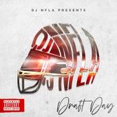 DJ NFLA Presents: Draft Day de DJ Nfla