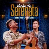 Noche de Serenata von Osmar Pérez