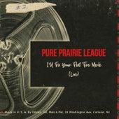I'll Fix Your Flat Tire Merle (Live) de Pure Prairie League