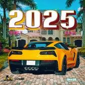 2025 de Charly Black