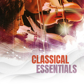 Classical Essentials by Various Artists