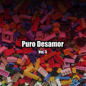 Puro Desamor Vol. 3 de Various Artists