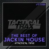 The Best Of Jackin House de Various Artists