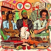 06 (feat. Wiz Khalifa & 24HRS) by Dice SoHo