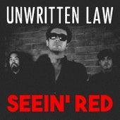 Seein' Red (Live) (2021 Remastered) von Unwritten Law