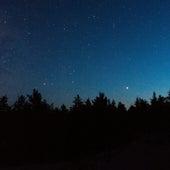 night sky de Beaumont