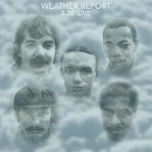 8.30 (Remastered) (Live At Fox Theater, Atlanta, Ga, 24th Feb 1980) de Weather Report