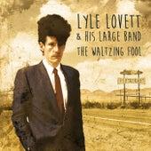 The Waltzing Fool (Live At Boulder's Coast Club, Colorado, March 22nd 1988) de Lyle Lovett
