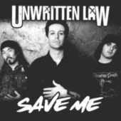 Save Me (Live) (2021 Remastered) de Unwritten Law