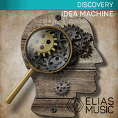 Idea Machine by Various Artists