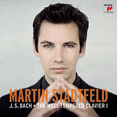 Bach: The Well Temperated Piano 1 von Martin Stadtfeld