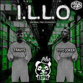 ILLO (feat. Tito Joker & Travis) (Original) by D-Panda King