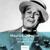 Heritage-Rendez-Vous A Paris (1954-1969) de Maurice Chevalier