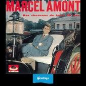 Heritage - Nos Chansons De Leurs 20 Ans - Polydor (1962) de Marcel Amont