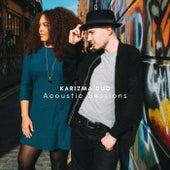 Acoustic Sessions de Karizma Duo