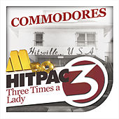 Three Times A Lady Hit Pac by The Commodores