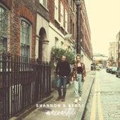 #Acoustic de Shannon