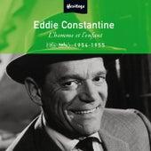Heritage - L'Homme et l'Enfant - Mercury / Barclay (1954-1955) by Eddie Constantine