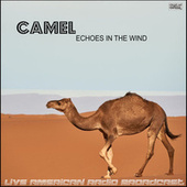 Echoes In The Wind (Live) de Camel