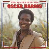 Het Allerbeste Van Oscar Harris de Oscar Harris