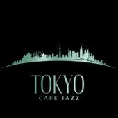 Tokyo Cafe Jazz: Beautiful Relaxing Piano Jazz de Jack Bossa