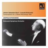 J.S. Bach Transcriptions, Vol. 2 de Leopold Stokowski