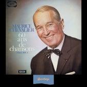Heritage - 60 Ans De Chansons, Vol.1 - 1965 de Maurice Chevalier