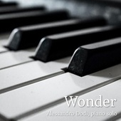 Wonder by Alessandro Dodi