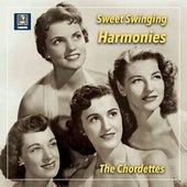 Sweet Swinging Harmonies von The Chordettes