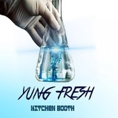 kitchen booth by Yung - Fresh