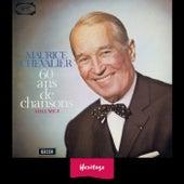Heritage - 60 Ans de Chansons, Vol.2 - 1965 de Maurice Chevalier