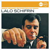Mission: Impossible And Other Thrilling Themes (Jazz Club) di Lalo Schifrin