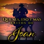 Que Sea, Eso Y Más Éxitos De Joan de Various Artists