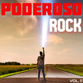 Poderoso Rock Vol. 5 by Various Artists