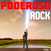 Poderoso Rock Vol. 1 by Various Artists