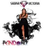 Pandora by Sabina Victoria