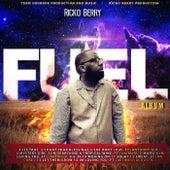 Fuel (Pop Reggae) de Anthony Que