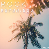 Rock Veraniego Vol. 3 by Various Artists