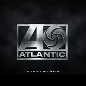 Atlantic Records Russia: F1rst Blood von Various Artists