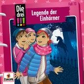 073/Legende der Einhörner by Die Drei !!!