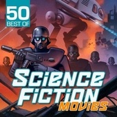 50 Best of Science Fiction by Various Artists