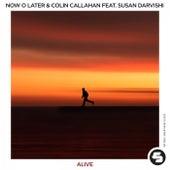 Alive von Now O Later