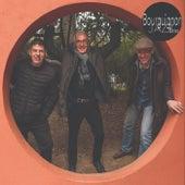 Bourguignon jazz trio von Bertrand Bourguignon