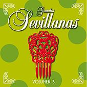 Grandes Sevillanas - Vol. 3 de Various Artists