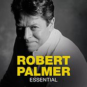 Essential by Robert Palmer