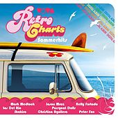VIVA Retro Charts - Sommerhits von Various Artists